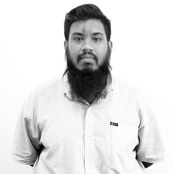 Rashid Dahlan