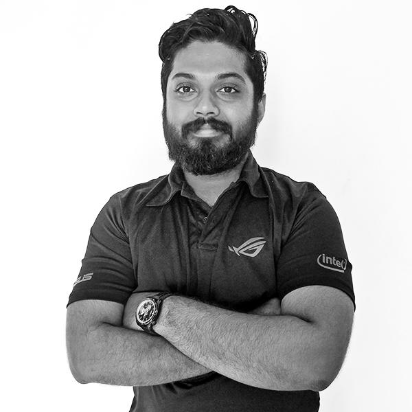 Rukshan Silva