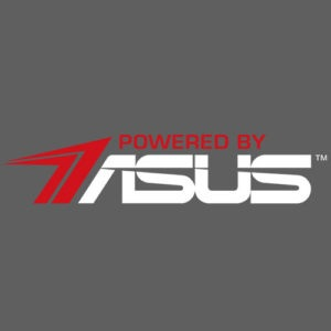 Powered by Asus Systems