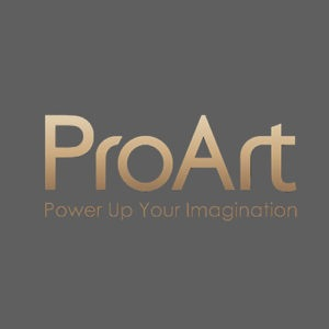Asus ProArt Professional Products