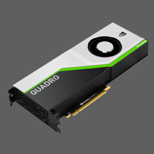Workstation Graphics Cards and Accelerators