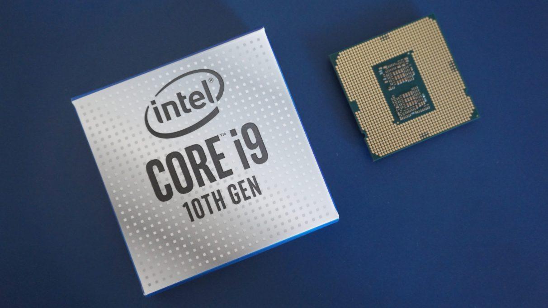 Core i9 10850K