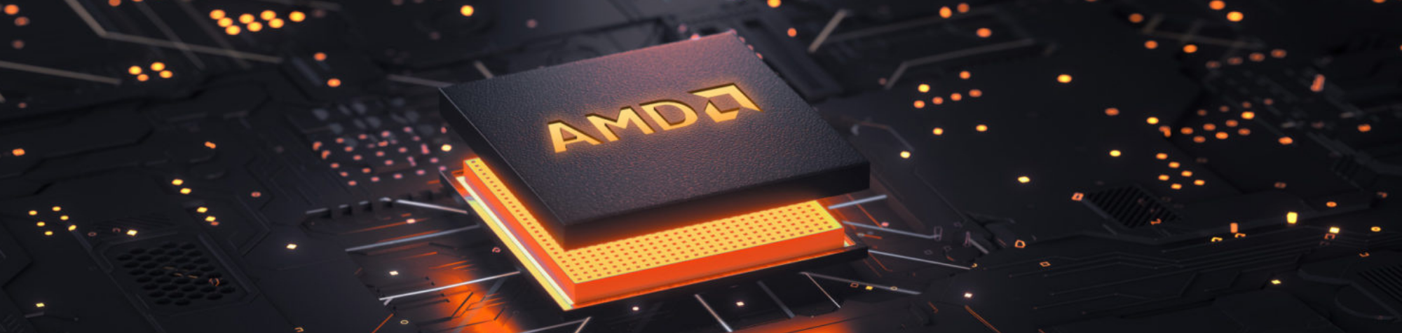 AMD Ryzen 5000 Processors Announced!