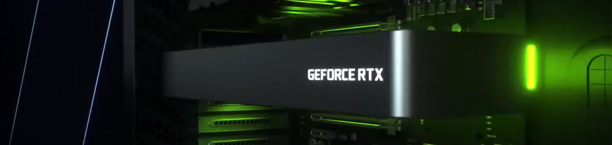The RTX 3060 will be for gamers only